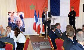 Exceptionnelle, séculaire, l'amitié France-Maroc célébrée dans les Yvelines, en Île-de-France