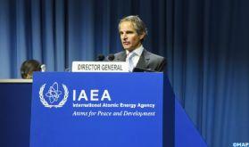 La présidence marocaine de la Conférence générale de l'AIEA témoigne de l'engagement constructif du Royaume pour la paix dans le monde (DG)