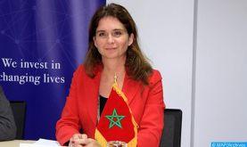 Covid-19: Interview avec Mme Veilleux-Laborie, Directrice en charge du Maroc à la BERD