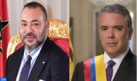 L'ambassade du Maroc en Colombie célèbre la Fête du Trône