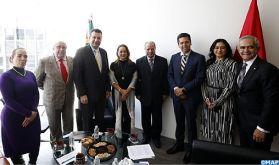 Rabat et Mexico engagés à œuvrer ensemble pour promouvoir le secteur touristique
