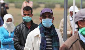 Covid-19: OBG et l'AMDIE engagés dans la réalisation du 1er rapport sur le bilan de la pandémie au Maroc