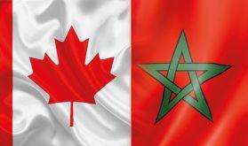 Reconstitution du Groupe d'amitié parlementaire Canada-Maroc