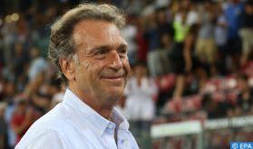 Italie/Coronavirus: le président du club de Brescia testé positif