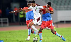 Amical : le Maroc et la RD Congo font match nul (1-1)
