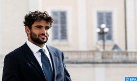 Tennis: l'Italien Berrettini déclare forfait pour les JO de Tokyo