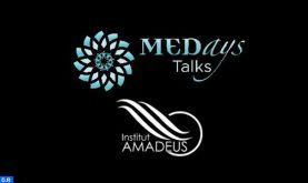 """""""MEDays Talks"""": Focus sur l'impact du coronavirus sur l'accélération des transformations digitales"""