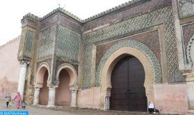 Meknès : L'histoire en palimpseste, le tourisme en suspens…