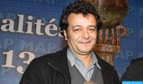 Le théâtre en crise: Trois questions au président du Syndicat marocain des professionnels des arts dramatiques, Messaoud Bouhcine