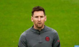Champions League: Avec Messi, le PSG entame sous d'heureux auspices la conquête du titre tant convoité