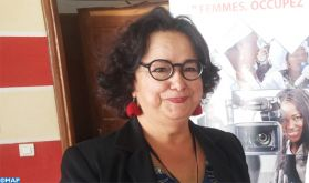 Conférence régionale au Sénégal sur les femmes et les médias : Cinq questions à Mme Latifa Akharbach, présidente de la HACA