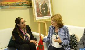 Le Maroc et CGLU soulignent l'importance de renforcer la coopération en matière de développement urbain