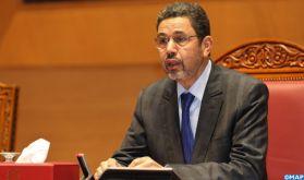 Administration judiciaire: l'amendement de la décision 712.18 tend vers davantage d'efficience (M. Abdennabaoui)