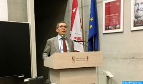 Grâce à sa stabilité, le Maroc s'érige en plateforme très encourageante pour les investissements belges (M. Ameur)