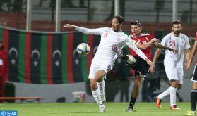 Foot/Transferts: Le Libyen Mohamed Anis Saltou signe au FUS pour trois ans