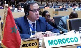 Le Maroc préside à Addis-Abeba la 3ème Retraite des Ambassadeurs africains auprès de la CEA-ONU consacrée à la COVID-19