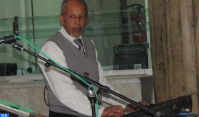 Mohamed Rifaât, un artiste passionné qui a marqué la scène culturelle d'Al Hoceima