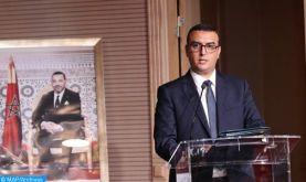 """Mise en place d'un """"cadre conceptuel"""" sur le système intégré d'observation du marché d'emploi (M. Amekraz)"""