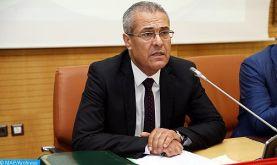 Justice: le ministère apporte les dernières retouches au schéma directeur de transformation digitale (M. Benabdelkader)