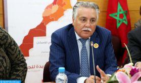 Le Maroc, pionnier dans la lutte contre la pandémie du coronavirus (Nabil Benabdallah)
