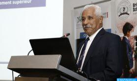 Examens/Enseignement supérieur: Trois questions au directeur de l'Enseignement supérieur et de l'Innovation pédagogique