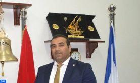 FIS : Le Marocain Mohamed Ali Ghorbal élu 1er vice-président et président de la commission des finances