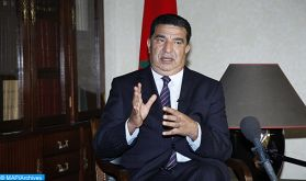 Mohamed Moubdii du MP réélu président du Conseil communal de Fkih Ben Salah