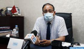 Une double vaccination contre la grippe et la Covid-19 ne représente aucun risque (Expert)