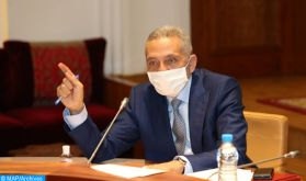 Automobile: Le Maroc entend tirer profit des opportunités qu'offre la crise