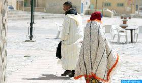 Midelt: le Moussem des fiançailles et le festival des musiques de cimes annulés (autorités locales)