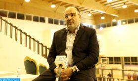Basketball: Trois questions à Mustapha Aourach, président de la BRMBB