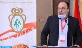 Le travail à la base et la formation des entraineurs, au centre des priorités de la FRMBB (Mustapha Aourach)
