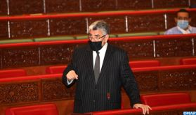 L'APALD va contribuer à la promotion des droits de l'Homme (M. Ramid)