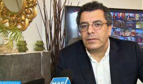 Cible de tentatives de déstabilisation, le Maroc dérange par ses ambitions de jouer dans la cour des grands (politologue)