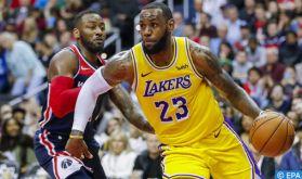 La NBA autorise la réouverture de certaines installations d'entraînement le 8 mai
