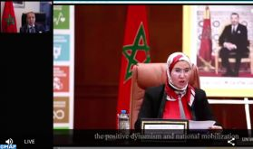 Le Maroc présente à l'ONU son Examen national volontaire sur le développement durable