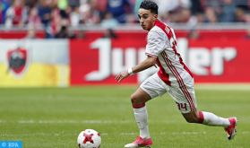 """Foot/Pays-Bas: """"Tout se passe bien"""" pour le joueur marocain Abdelhak Nouri (frère)"""