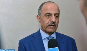Marché du Conseil: Trois questions à Nabil Benazzouz, Président de la FMCI