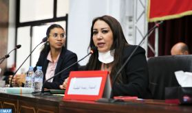 Nabila Rmili du RNI, élue présidente du Conseil communal de Casablanca