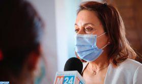 Journée mondiale de lutte contre le Sida: Trois questions à la présidente de l'OPALS-Maroc Nadia Bezad