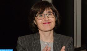 OCP: Nadia Fassi Fehri rejoint le Top Management