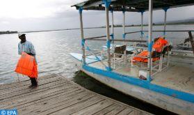 Kenya: les pêcheurs du lac Naivasha à la merci des gangs