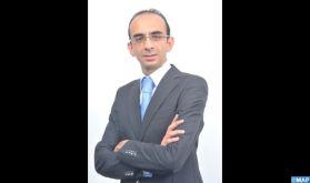 Naoufal El Heziti élu président du Centre des Jeunes Dirigeants d'entreprise