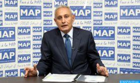 Le Maroc, un partenaire clé et très actif au sein de l'Union pour la Méditerranée (Nasser Kamel)