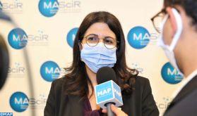 La Fondation MAScIR prévoit la fabrication de 10.000 kits de diagnostic de la Covid-19 avant fin juin