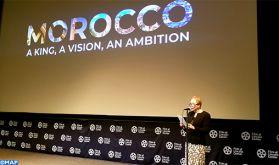 """New York: Projection en avant-première de """"Maroc: un Roi, une Vision, une Ambition"""""""