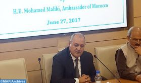 L'ambassade du Maroc à New Delhi au chevet des Marocains bloqués en raison de la suspension des vols