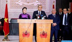Les relations Vietnam-Maroc, une dynamique constante en 2019