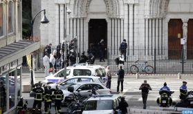 Attaque à Nice: le bilan s'alourdit à 3 morts (maire)