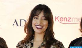 """L'actrice marocaine Nisrin Erradi parmi les """"Révélations"""" des César"""